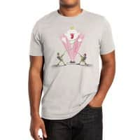 Boo Busters - mens-extra-soft-tee - small view