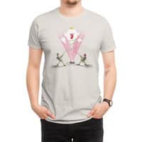 Boo Busters - mens-regular-tee - small view