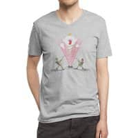 Boo Busters - vneck - small view