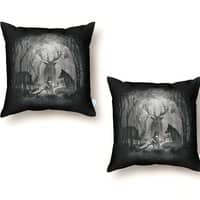 Concerto - throw-pillow - small view