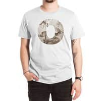 O Deer - mens-extra-soft-tee - small view