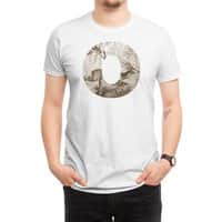O Deer - mens-regular-tee - small view