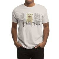 Attack of the Cutest Monster - mens-regular-tee - small view