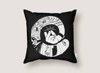 Aw Snap! - throw-pillow - small view
