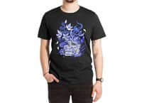 Beauty Immortal - mens-extra-soft-tee - small view
