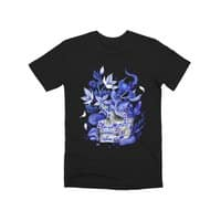 Beauty Immortal - mens-premium-tee - small view