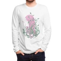 Waiting - mens-long-sleeve-tee - small view