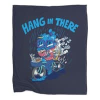 Hang In There! - blanket - small view