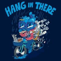 Hang In There! - small view