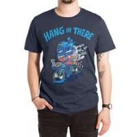 Hang In There! - mens-extra-soft-tee - small view