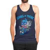 Hang In There! - mens-jersey-tank - small view