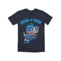 Hang In There! - mens-premium-tee - small view