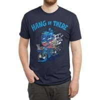 Hang In There! - mens-triblend-tee - small view