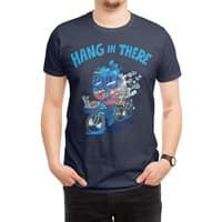 Hang In There! - mens-regular-tee - small view