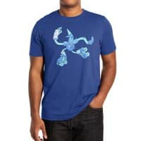 Skatebird - mens-extra-soft-tee - small view