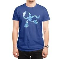 Skatebird - mens-regular-tee - small view