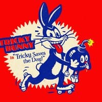 Tricky Saves the Day - small view