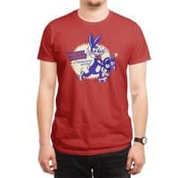 Tricky Saves the Day - mens-regular-tee - small view