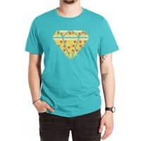 Pizzas are Forever - mens-extra-soft-tee - small view