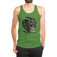Ride or Die - mens-jersey-tank - small view