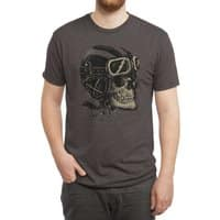Ride or Die - mens-triblend-tee - small view