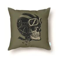 Ride or Die - throw-pillow - small view