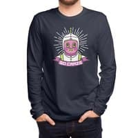 Go Craze - mens-long-sleeve-tee - small view