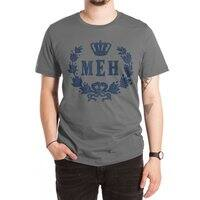 Le Royal Meh - mens-extra-soft-tee - small view