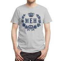 Le Royal Meh - mens-regular-tee - small view