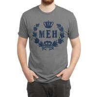Le Royal Meh - mens-triblend-tee - small view