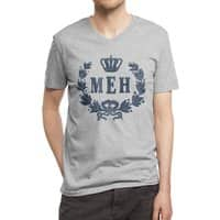 Le Royal Meh - vneck - small view
