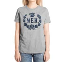 Le Royal Meh - womens-extra-soft-tee - small view