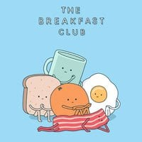 The Breakfast Club - small view