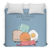 The Breakfast Club - duvet-cover - small view