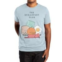 The Breakfast Club - mens-extra-soft-tee - small view