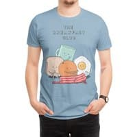 The Breakfast Club - mens-regular-tee - small view