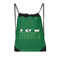 Insomnia - drawstring-bag - small view