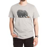 Cannibalism - mens-extra-soft-tee - small view