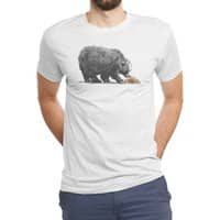 Cannibalism - mens-triblend-tee - small view