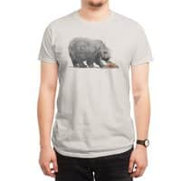 Cannibalism - mens-regular-tee - small view