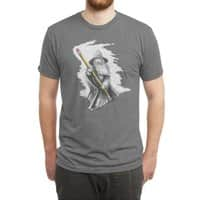 The Magic Eraser - mens-triblend-tee - small view