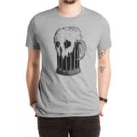 Dark Lager - mens-extra-soft-tee - small view