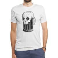 Dark Lager - mens-triblend-tee - small view