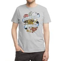 Eat Hardy - mens-regular-tee - small view