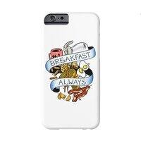 Eat Hardy - perfect-fit-phone-case - small view