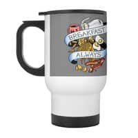 Eat Hardy - travel-mug-with-handle - small view