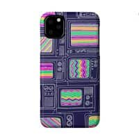 Interference - perfect-fit-phone-case - small view