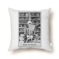RIP - throw-pillow - small view