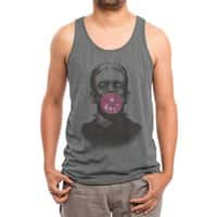 FRANKIE GOES TO HOLLYWOOD - mens-triblend-tank - small view
