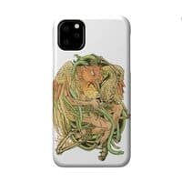 The Bird - perfect-fit-phone-case - small view